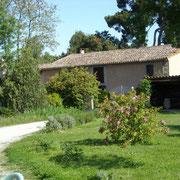 gite Pays Cathare Gites de France dans l'Aude à Moussoulens en Carcassonnais