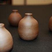 mini vases  S ¥1296 /  XS ¥810