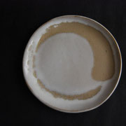 round plate (15 cm) - ¥1512