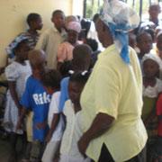 OPHELINAT d'aide aux enfants de Jésus