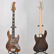 2013 WOODLINE DX-LTD 5/E Tyger Eye Brown -#25/50