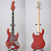 2013 WOODLINE DX-LTD 5/E Dark Cherry -#28/50