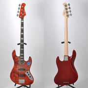 2013 WOODLINE DX 4/E Dark Cherry -#12/50