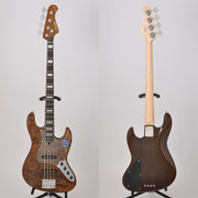 2013 WOODLINE DX AC-LTD 4/E Tiger Eye Brown -#38/50