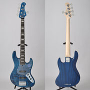 2013 WOODLINE DX-LTD 5/E See Through Blue -#27/50