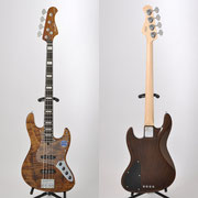 2013 WOODLINE DX AC-LTD 4/E Tiger Eye Brown -#31/50
