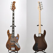 2013 WOODLINE DX AC-LTD 4/E Tiger Eye Brown -#39/50