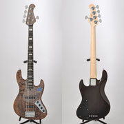 2013 WOODLINE DX AC-LTD 5/E Charcoal Gray -#49/50
