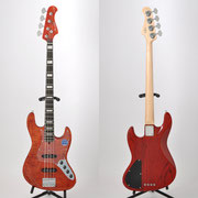 2013 WOODLINE DX AC-LTD 4/E Dark Cherry -#34/50