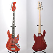 2013 WOODLINE DX 4/E Dark Cherry -#23/50
