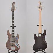 2013 WOODLINE DX-LTD 5/E Charcoal Gray -#29/50