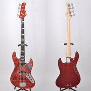 2013 WOODLINE DX 4/E Dark Cherry -#14/50