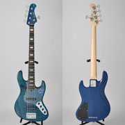 2013 WOODLINE DX AC-LTD 5/E See Through Blue -#48/50