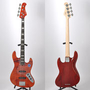2013 WOODLINE DX 4/E Dark Cherry -#15/50