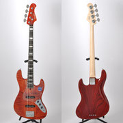 2013 WOODLINE DX 4/E Dark Cherry -#24/50