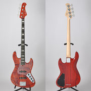2013 WOODLINE DX AC-LTD 4/E Dark Cherry -#35/50
