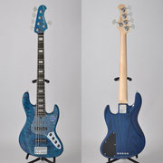2013 WOODLINE DX AC-LTD 5/E See Through Blue -#47/50