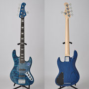 2013 WOODLINE DX AC-LTD 5/E See Through Blue -#50/50