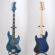 2013 WOODLINE DX AC-LTD 4/E See Through Blue -#43/50
