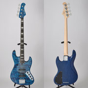 2013 WOODLINE DX AC-LTD 4/E See Through Blue -#40/50