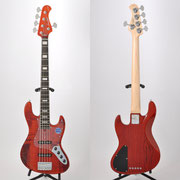2013 WOODLINE DX AC-LTD 5/E Dark Cherry -#45/50