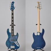2013 WOODLINE DX-LTD 5/E See Through Blue -#26/50
