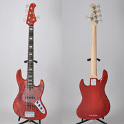 2013 WOODLINE DX-LTD 5/E Dark Cherry -#30/50