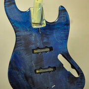 2013 WOODLINE DX AC-LTD 4/E See Through Blue -4ae