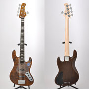 2013 WOODLINE DX AC-LTD 5/E Tyger Eye Brown -#46/50