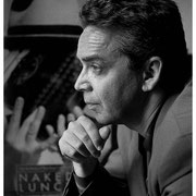 Howard Shore, Brill Building Office, NYC 1992