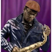 Ravi Coltrane, Winterfest, Le Poisson Rouge, New York City 2012