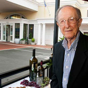 Charles Farber's 90th Birthday Celebration, The Palm Restaurant, Charlotte, NC 2014