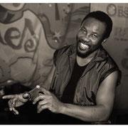 Toots Hibbert, Jamaica Blues and Jazz Festival, Kingston 2003