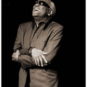 Ray Charles, Apollo Theater, New York City 2003