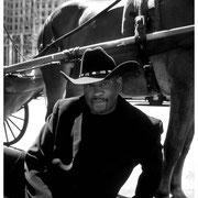 Alan Harris, 5th Avenue, NYC 2003