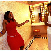 Bathroom Exhibition, South African Music Awards, Sun City, South Africa 2003