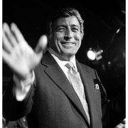 Tony Bennett, Blue Note 8th Anniversary,  NYC 1989