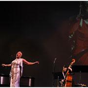 Nancy Wilson Memorial Tribute, Aaron Davis Hall, NYC 2019
