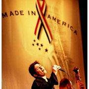 K.D. Lang, Made in America, Town Hall, New York City 2001