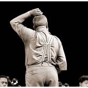 """Back to A Future"", Dizzy Gillespie, Moonshadow Saloon, Atlanta, GA 1985"