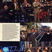 Jazz at Lincoln Center, Jazziz Jan 2006