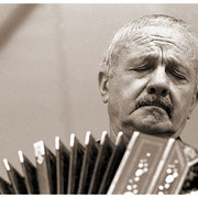 """""""Poignant Piazzolla"""", Astor Piazzolla (1921-1992), Summerstage, Central Park 1987"""