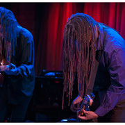Brandon Ross & J.T. Lewis, WinterFest, NYC 2015