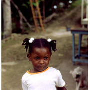 Far Away Girl,  Jamaica, W.I. 2003
