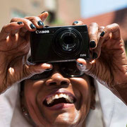 Cicely Tyson, Miles Davis Way Dedication Ceremony, W. 77th and West End Avenue, New York City 2014