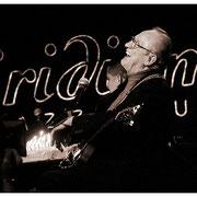 Les Paul (915-2009), Iridium, NYC