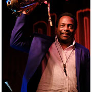 David Murray, Birdland, NYC