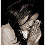 """Say a Little Prayer"", Alice Coltrane, Joe's Pub, New York City 2002"