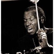 """72nd Birthday Blast"", Elvin Jones, Blue Note, New York City 1999"