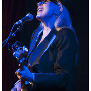 Leni Stern, City Winery, NYC